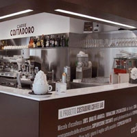Prima Pagina Costadoro Coffee Lab